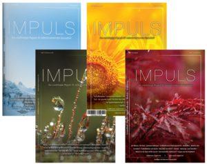 Set: IMPULS - kompletter Jahrgang 2016