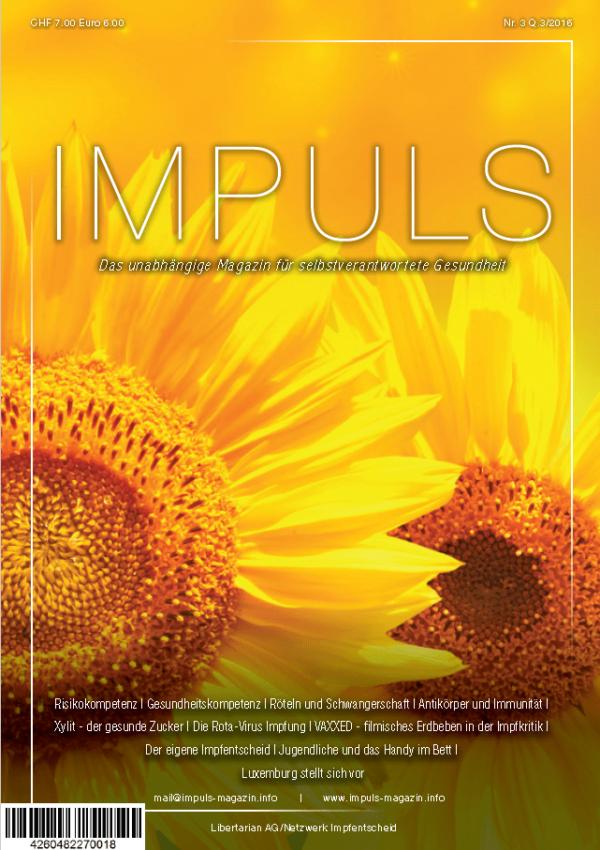 IMPULS Nr. 3 Q3/16