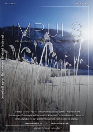 IMPULS Magazin Nr. 5 Q1/2017