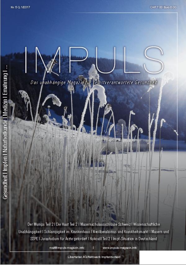 IMPULS Nr. 5 Q1/17