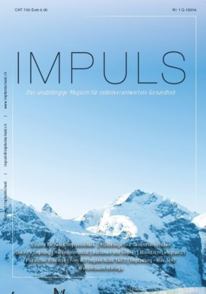 Impuls Magazin Nr. 1 Q/2016