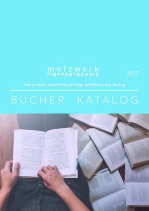 Buchkatalog 2017