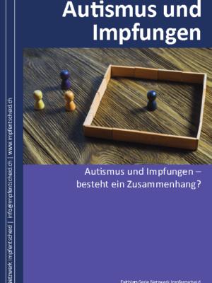Autismus und Impfen