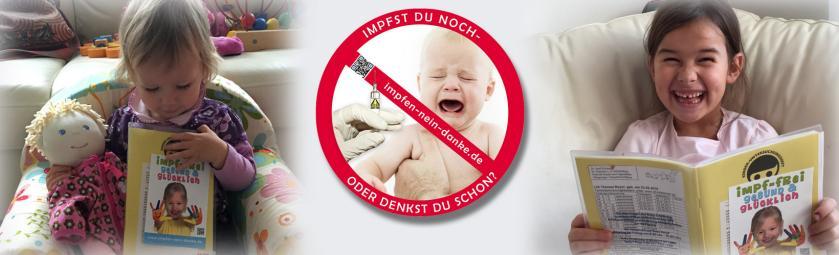 Shop – Impfen? Nein, danke