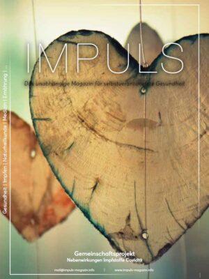 IMPULS Magazin Nr. 20 Q4/2020