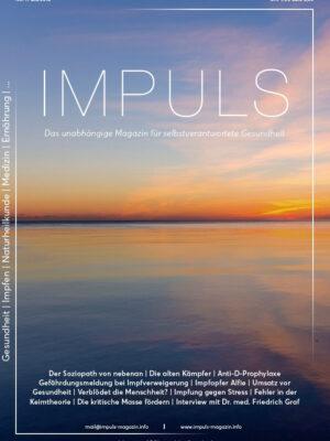 IMPULS Magazin Nr. 11 Q3/18