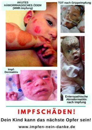 Impfschäden