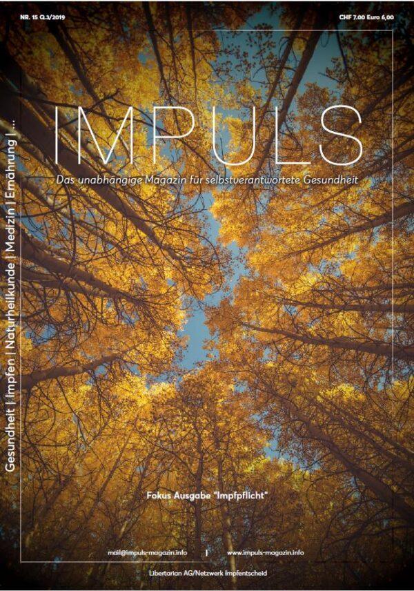 IMPULS Magazin Nr. 16 Q4/2019