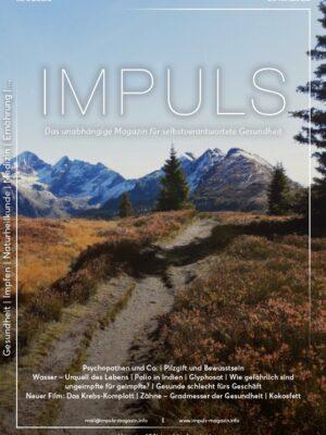 IMPULS Magazin Nr. 12 Q4/18