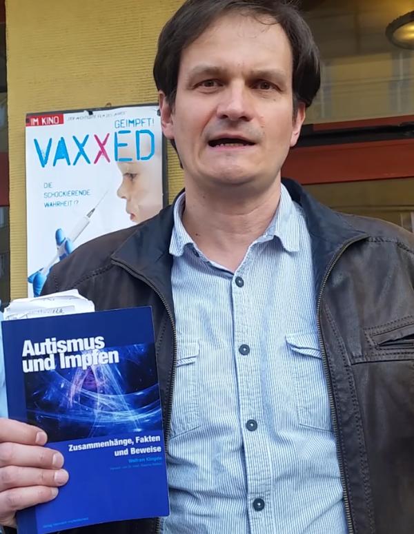 Autismus und Impfen - Zusammenhänge, Fakten und Beweise