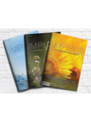 IMPULS Magazin Jahresabonnement
