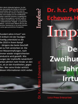 eBook Echevers: Impfen? – Der-zweihundert-Jahre-Irrtum