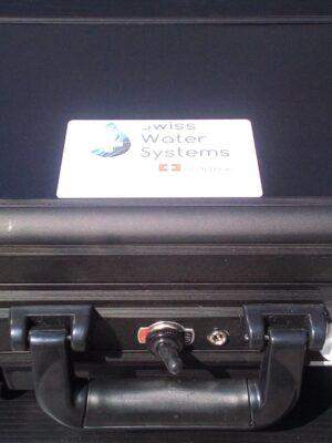SWS-RK (ReiseKit) Wasserveredelung