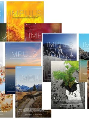 SET: IMPULS 2016-2018 12 Hefte